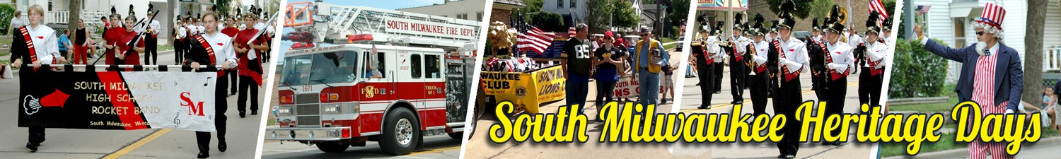 South Milwaukee Heritage Days